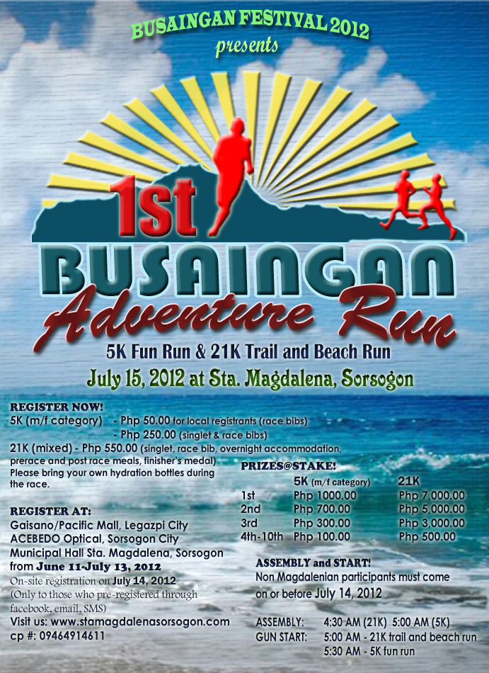BUSAINGAN-ADVENTURE-RUN-POSTER-2012