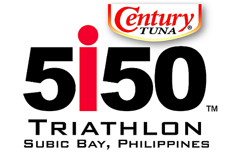 Century Tuna 5i50 Triathlon 2012 race results and photos