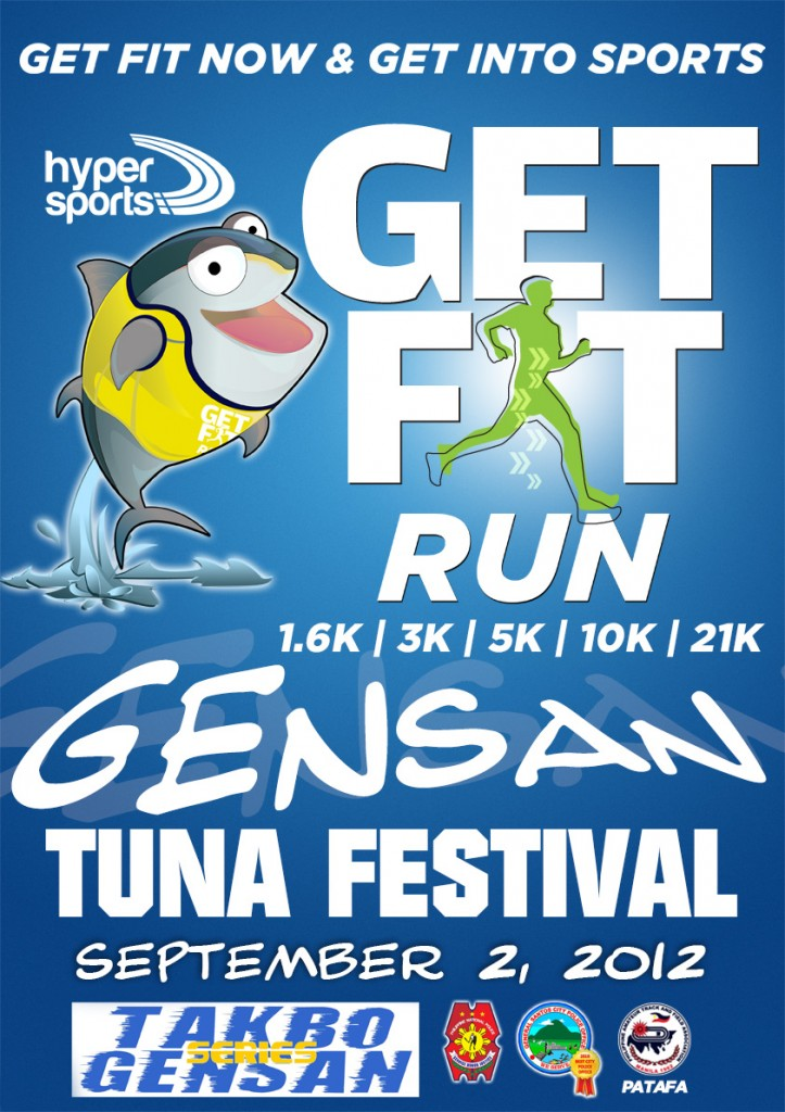 get-fit-run-gensan-2012-poster