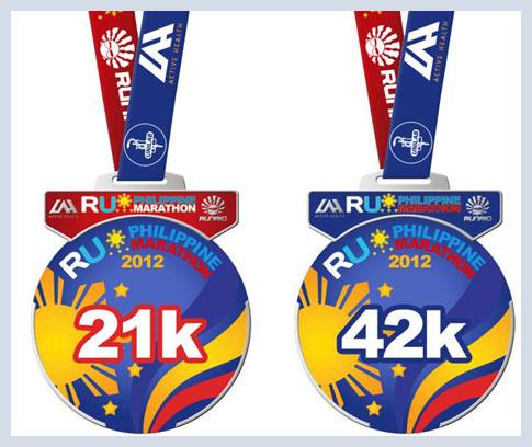 rupm medal 2012