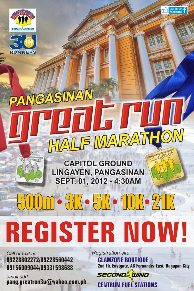 pangasisnan-half-marathon-2012