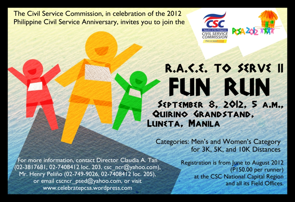 race-to-serve-2012-poster