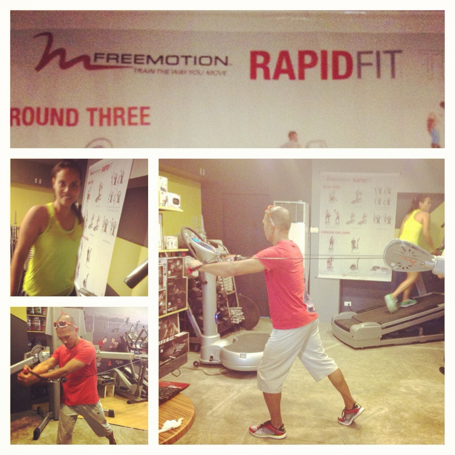 rapid-fit-trainer