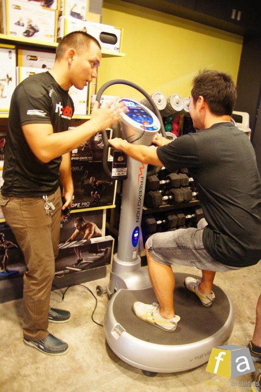 rapid-fit-training