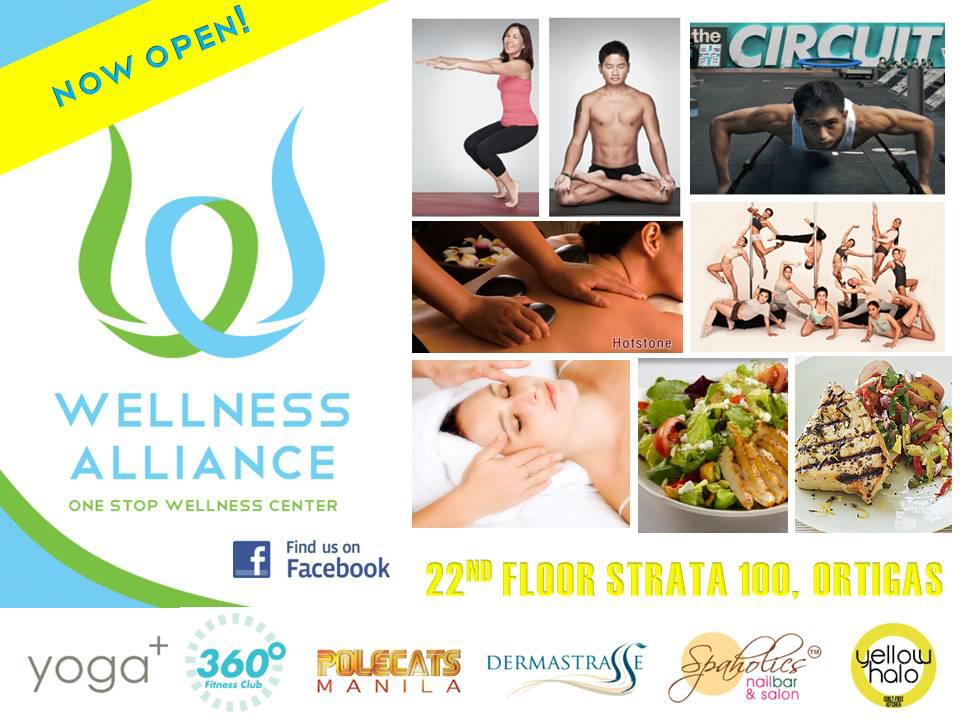 wellness-alliance-poster
