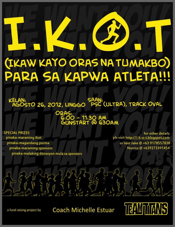 ikot-run-2012