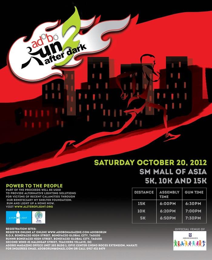 adobo-run-after-dark-2012-poster