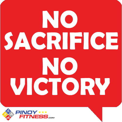no-sacrifice-no-victory-update