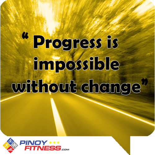 progress-is-impossible-widout-change