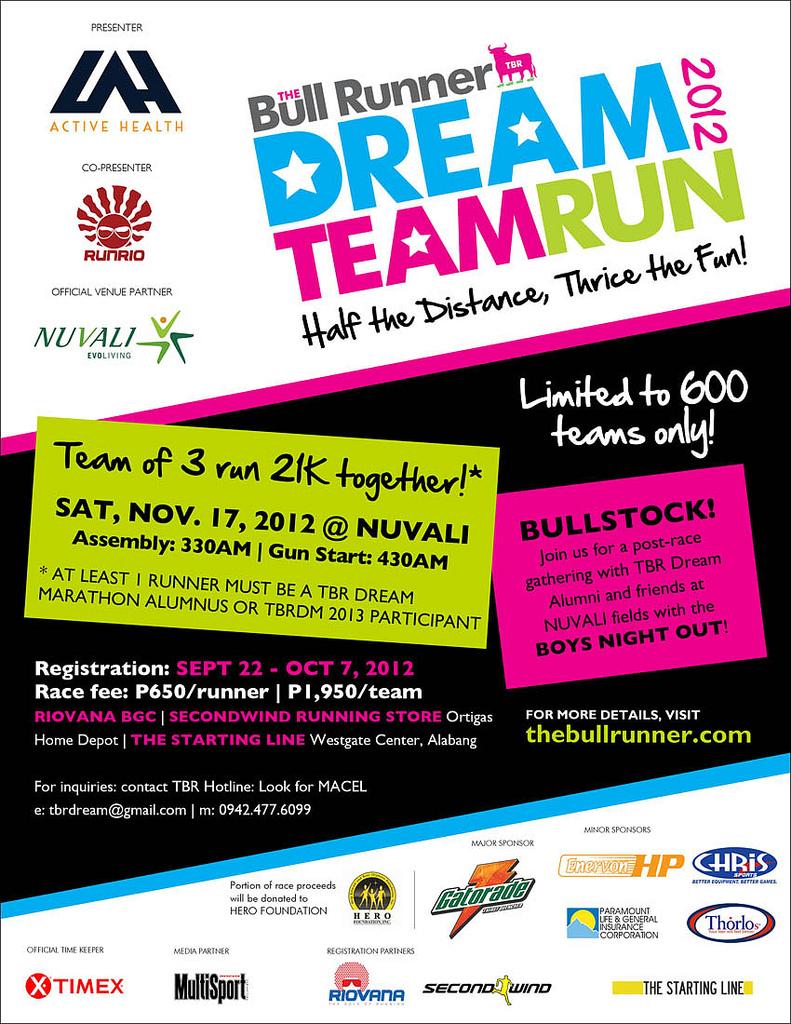 tbr-dream-team-run-2012-poster