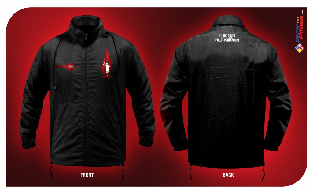 3rd CIHM limited edition Windbreaker