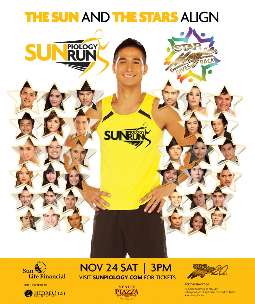 SunPIOLOgy Run 2012 - Results and Photos