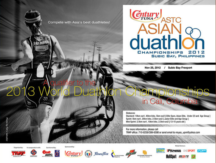 century-asian-duathlon-2012