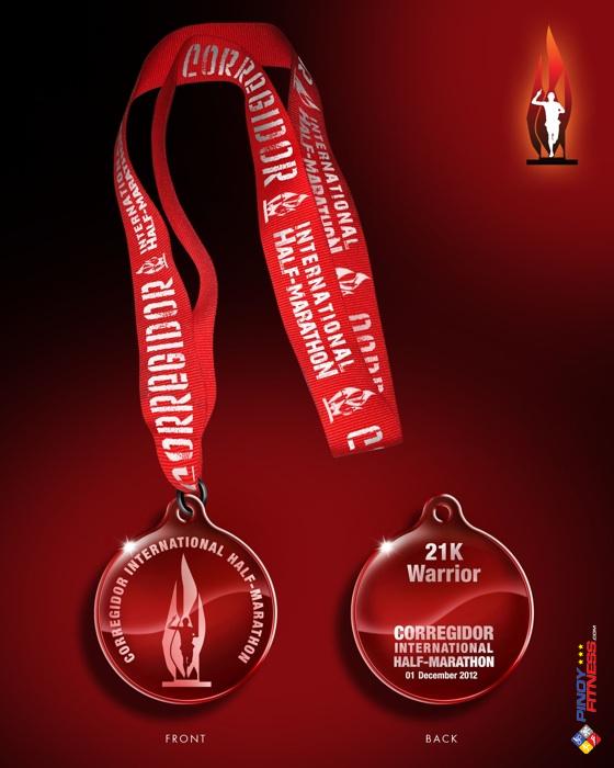 corregidor-hm-2012-medal