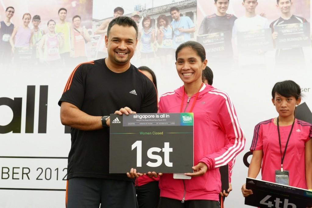 kotr 2012 singapore champion