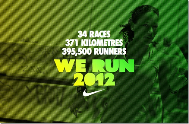 Nike We Run Manila 10K 2012 race results and photos