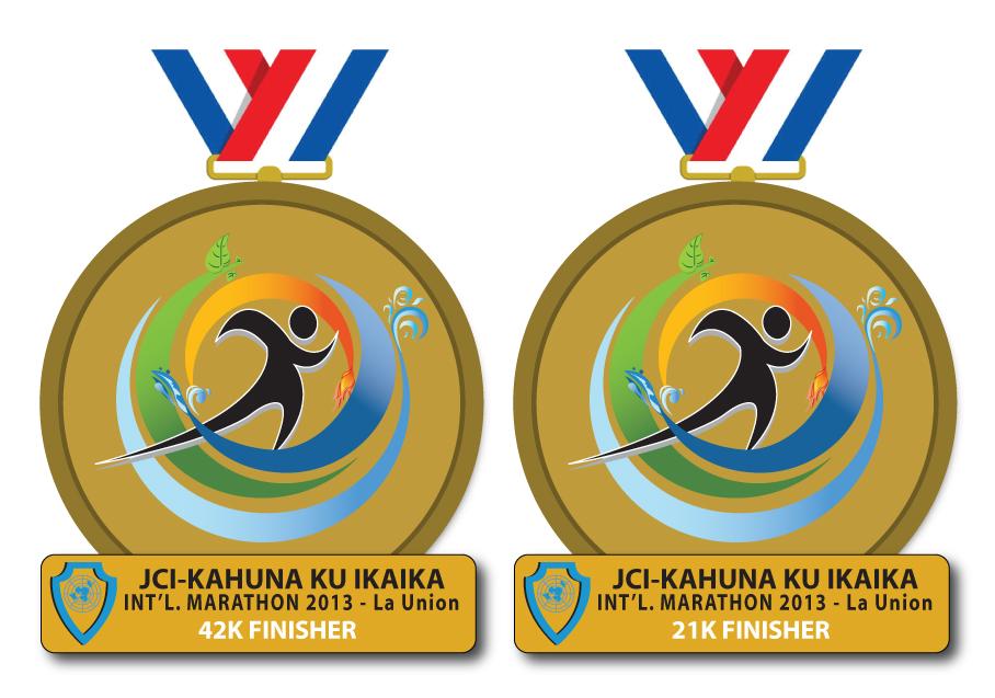 la-union-marathon-medal-2013
