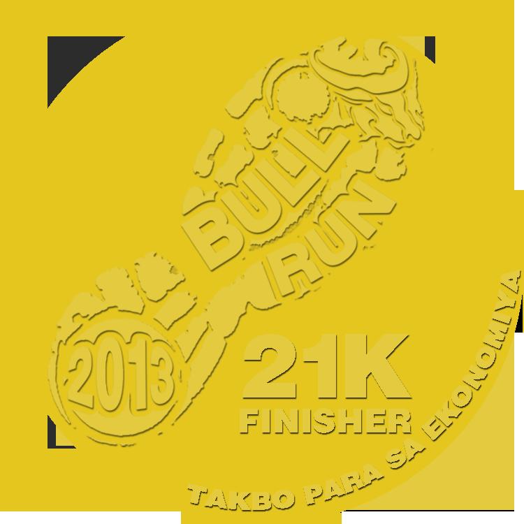 pse-bull-run-2013-21k-medal