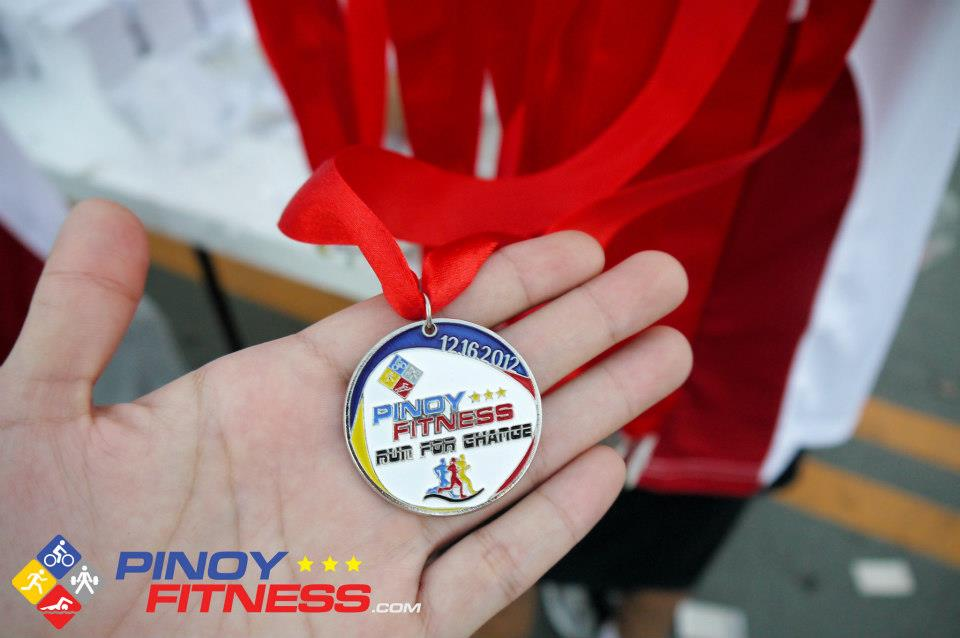 pinoy fitness token 2012