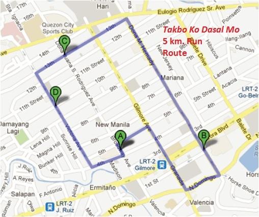 takbo-mo-dasal-ko-2013-route-map