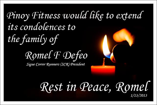 RIP-Romel