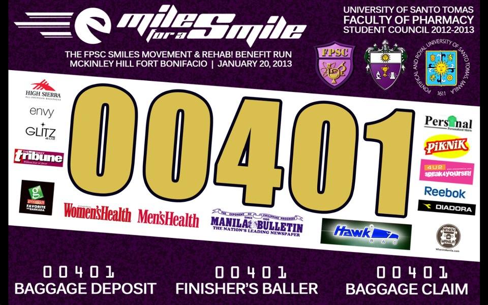 miles-for-a-smile-2013-bib-design
