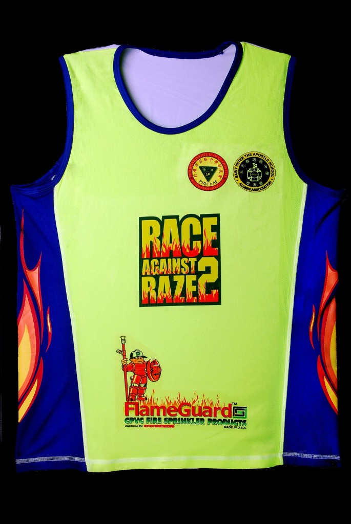 race-against-raze-2-2013-singlet-update