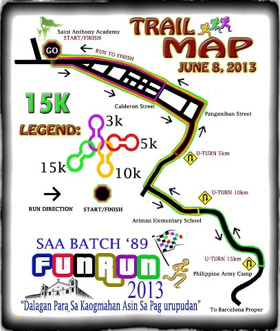 saa-batch-89-fun-run-2013-race-map