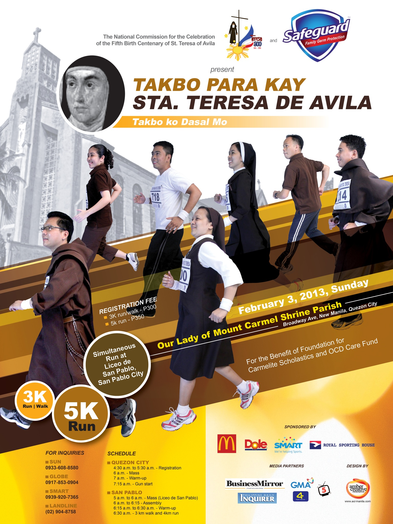 takbo-mo-dasal-ko-2013-poster