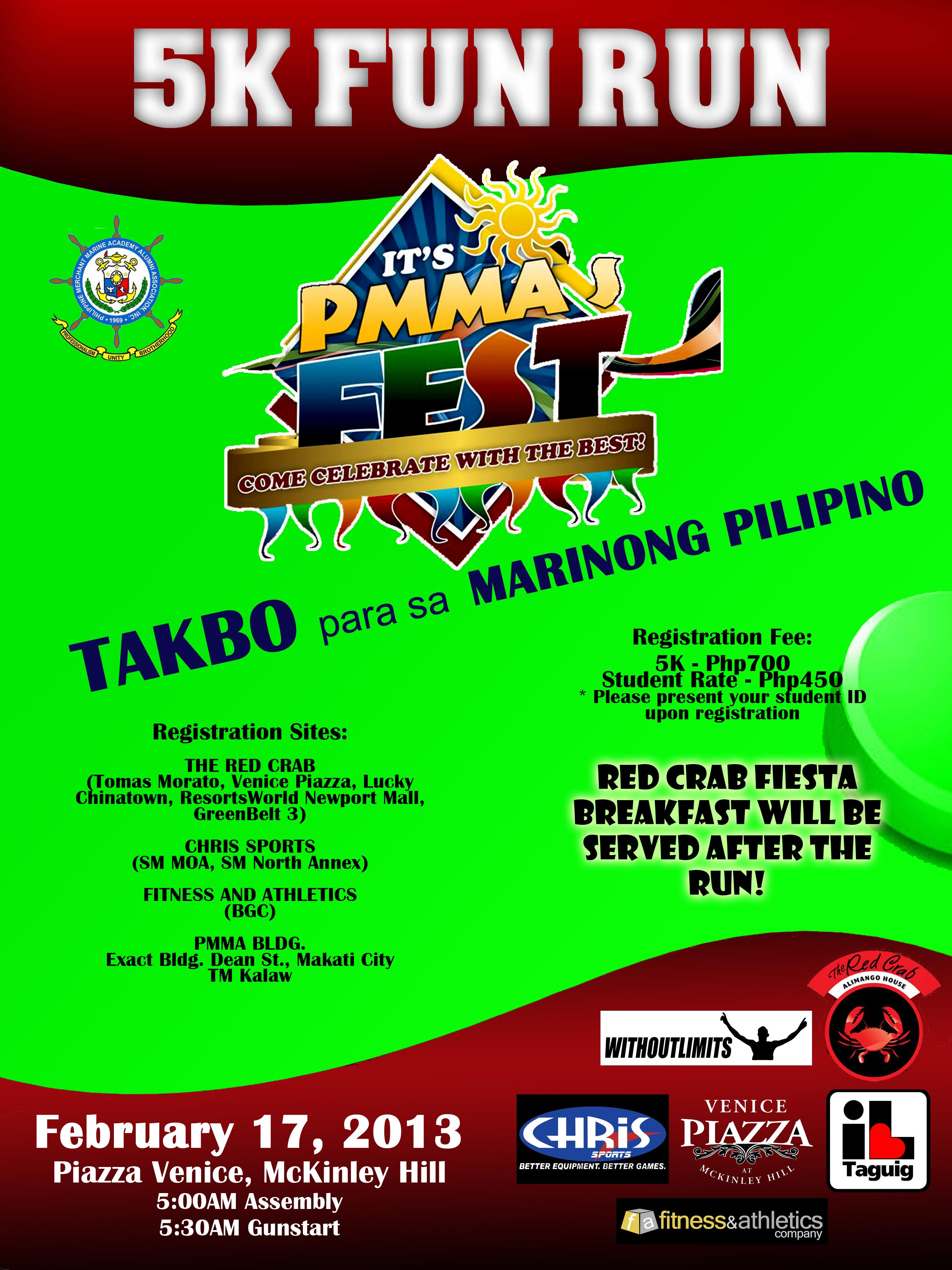 takbo-para-sa-marino-5k-fun-run-2013-poster