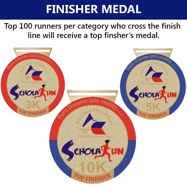2nd-amcham-scholarun-2013-medal-design