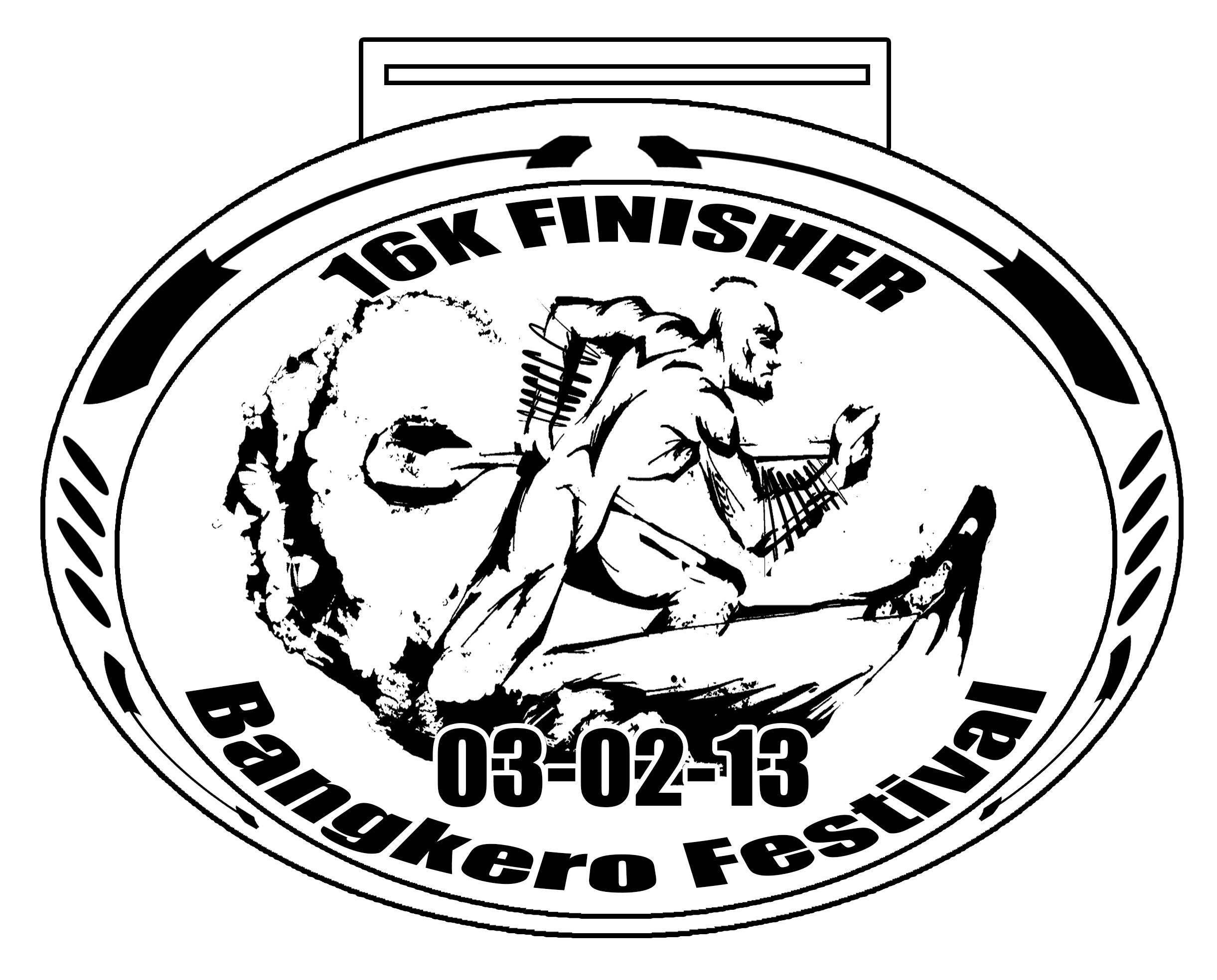 bangkero-festival-run-2013-medal-design