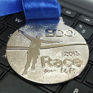 bdo-race-for-life-medal