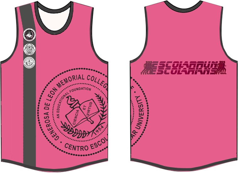 escolorun-escolarians-2013-singlet-design