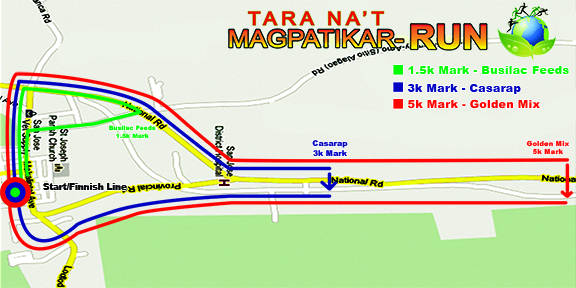 patikar-run-2013-route-map
