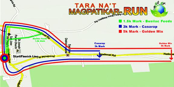 patikar-run-2013-route-map