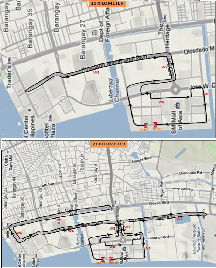 race-for-life-2013-route-map-10k-21k