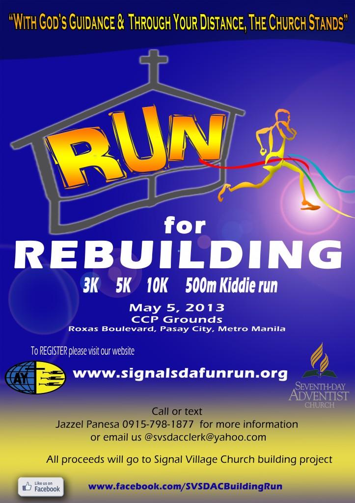 signal-village-rebuilding-run-2013-poster
