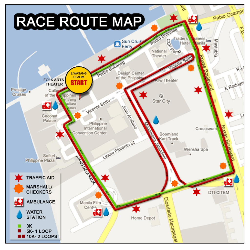 signal-village-rebuilding-run-2013-route-map