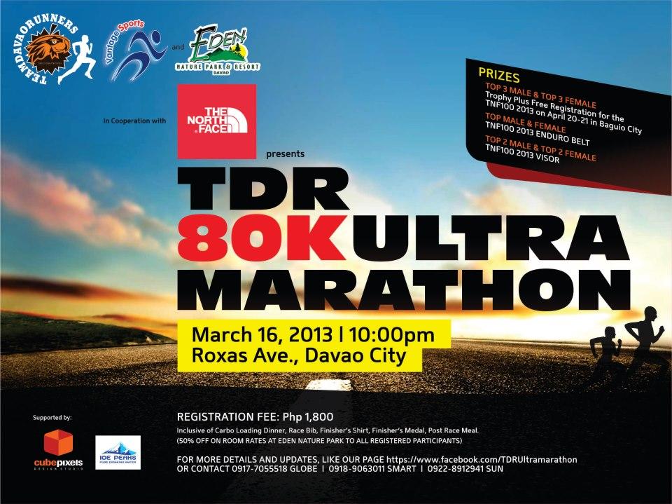 tdr-80k-ultra-marathon-poster