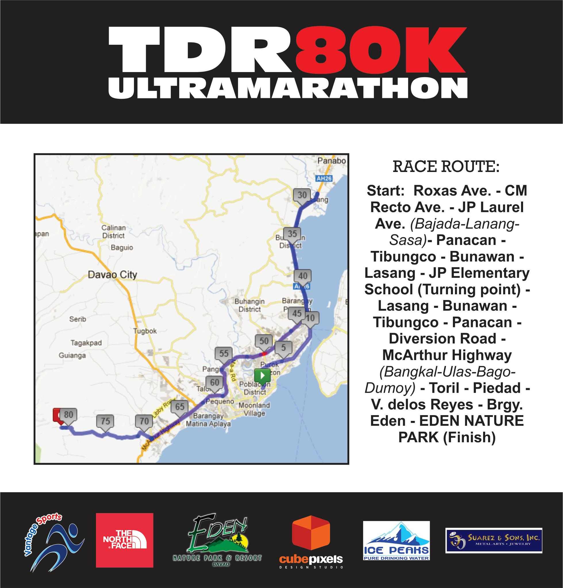 tdr-80k-ultra-marathon-route-map