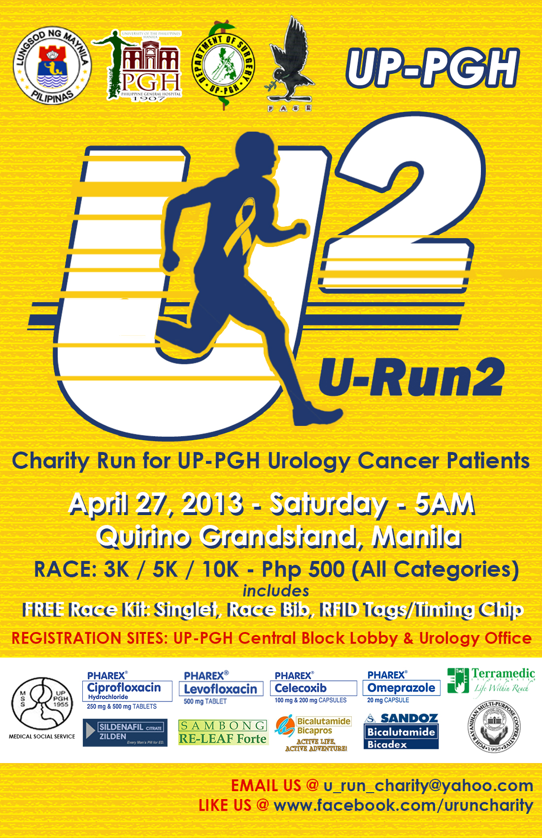 u-run2-2013-poster