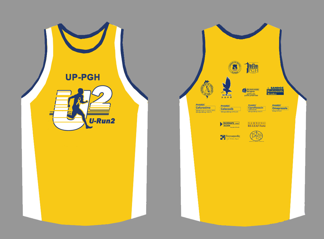 u-run2-2013-singlet-design