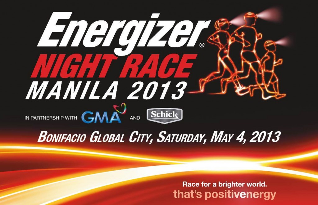 energizer run 2013 results and photos