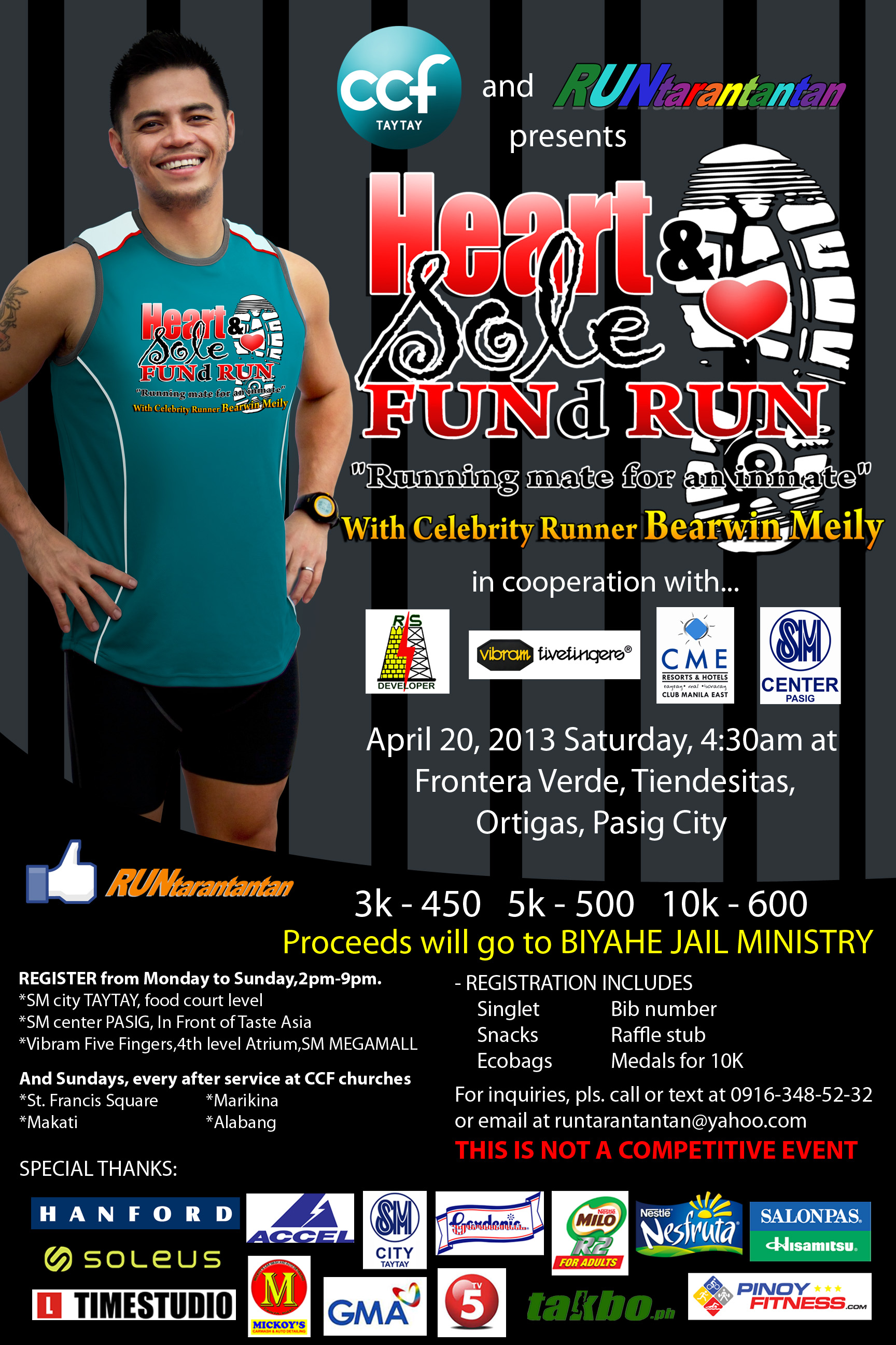 heart-and-sole-fund-run-2013-poster