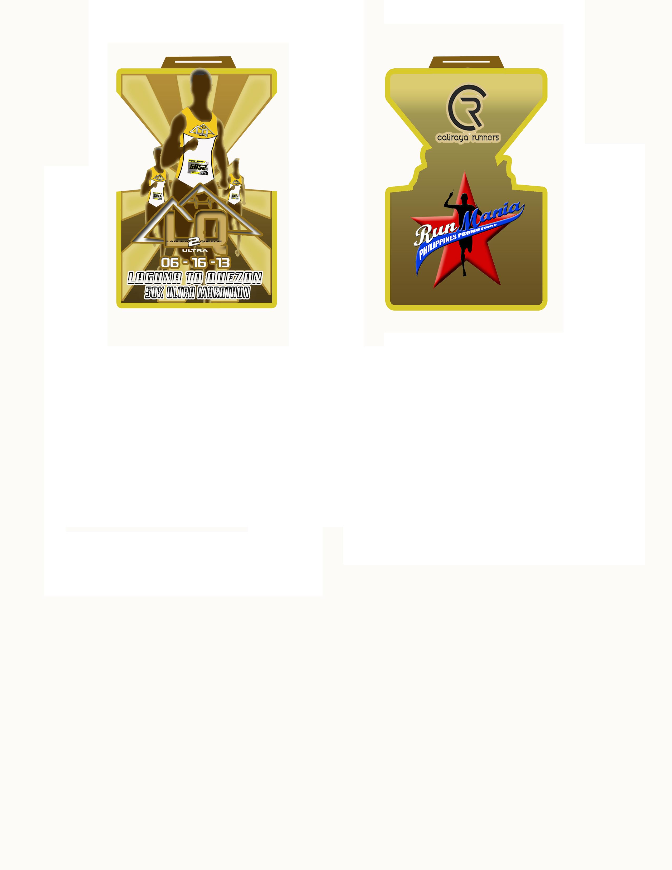 laguna-to-quezon-50k-ultra-marathon-2013-medal-design