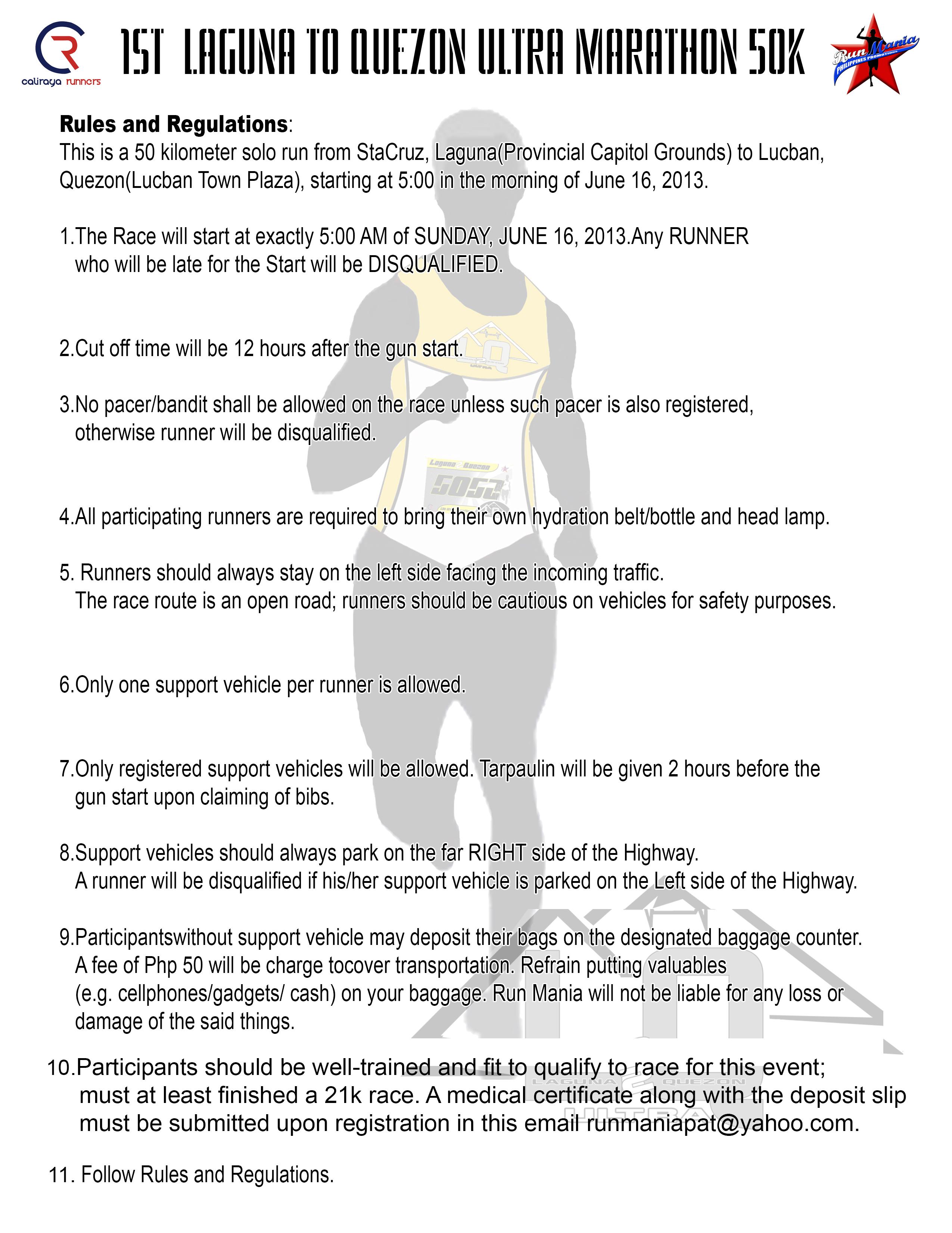 laguna-to-quezon-50k-ultra-marathon-2013-rules