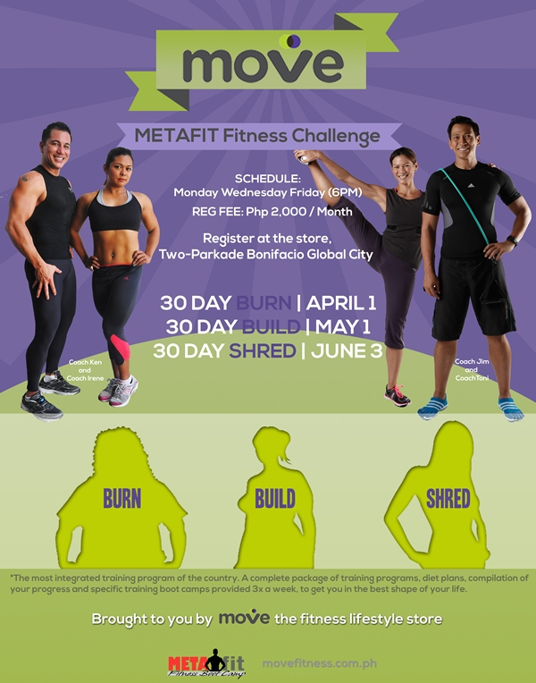 move-metafit-fitness-challenge-poster