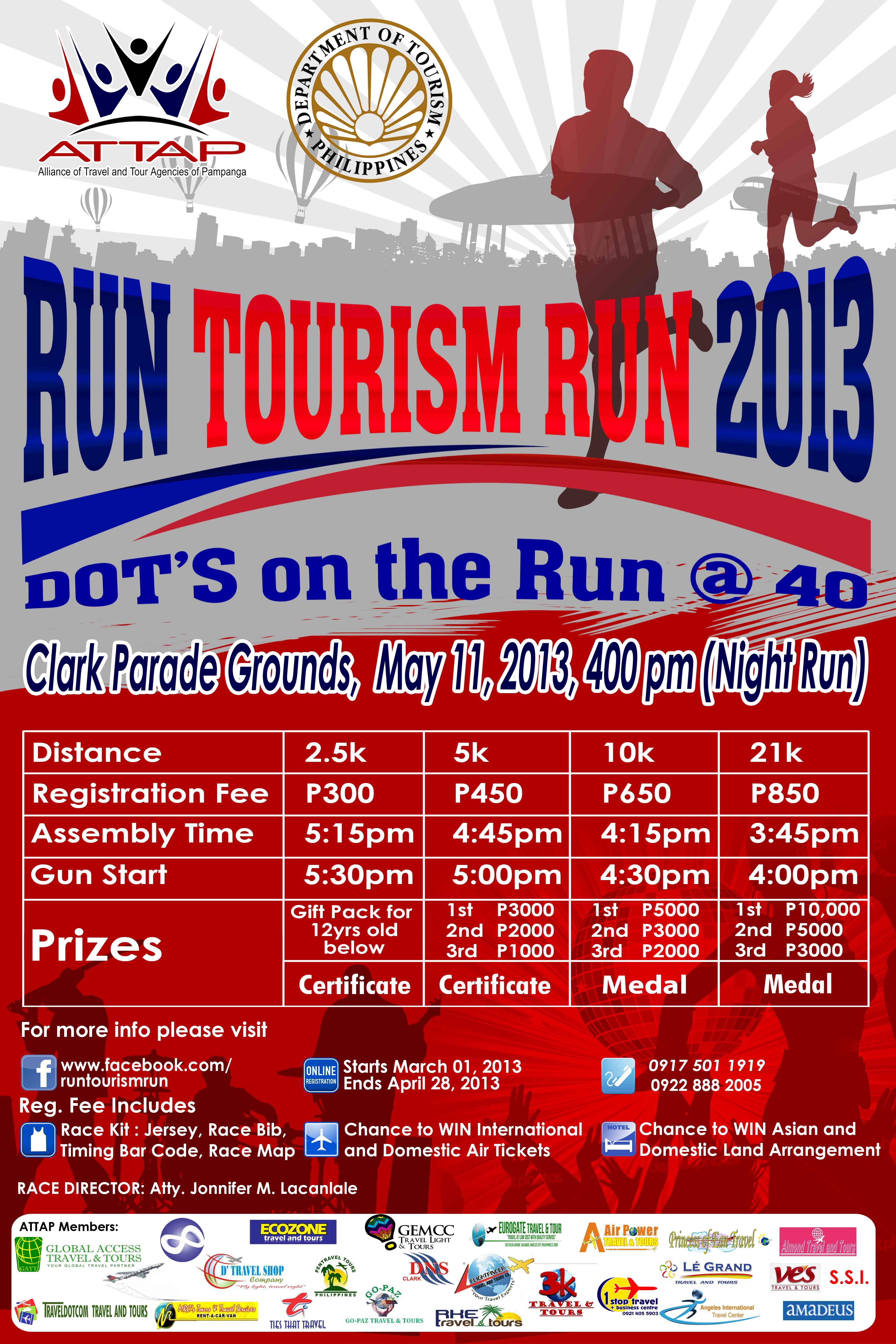 run-tourism-run-2013-poster