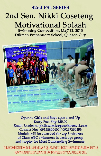 2nd-nikki-coseteng-motivational-splash-swimming-competition-2013-poster